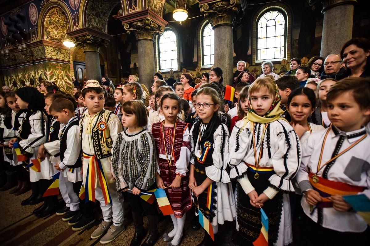 copii goga 1 decembrie ziua nationala mitropolie (4)