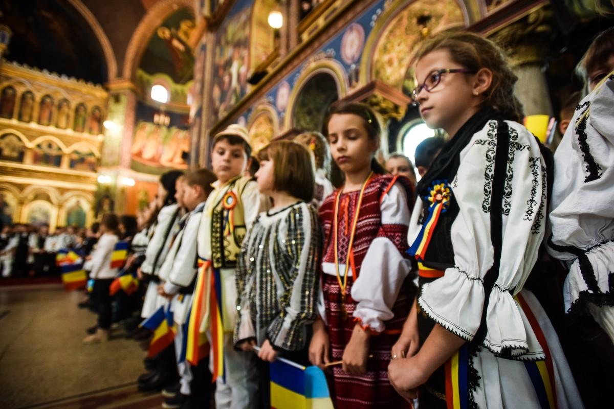 copii goga 1 decembrie ziua nationala mitropolie (5)