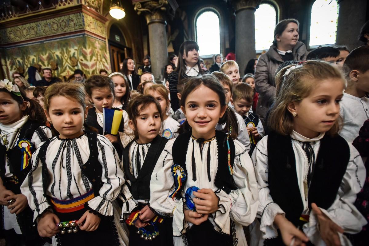 copii goga 1 decembrie ziua nationala mitropolie (6)