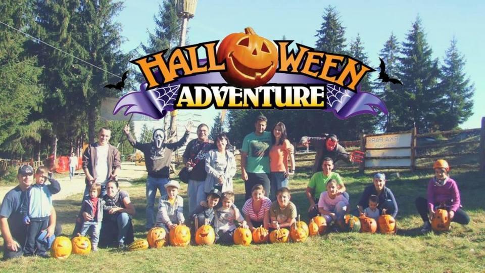 halloween arka park
