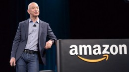 Jeff Bezos, FOTO huffingtonpost.it