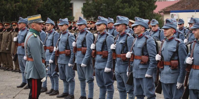 militari sibiu