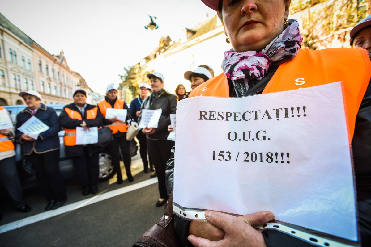 protest sanitas Cj sporuri protectie sociala (10)