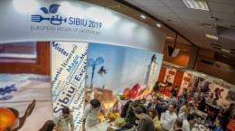 sibiu la targ de turism 2017