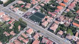 terenuri fotbal gen vasile milea