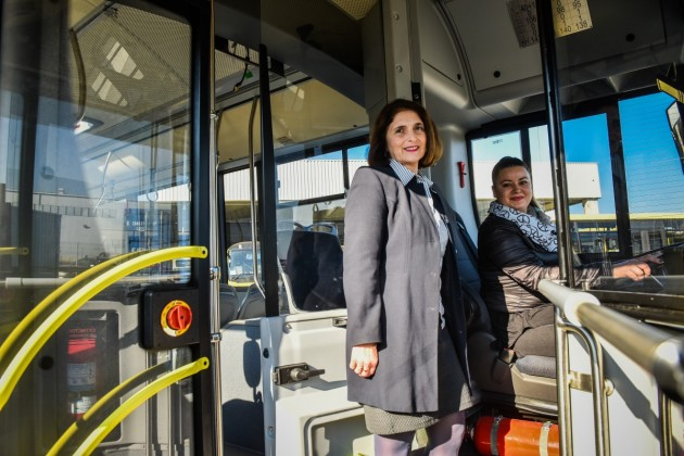 tursib femei sofer autobuz (12)