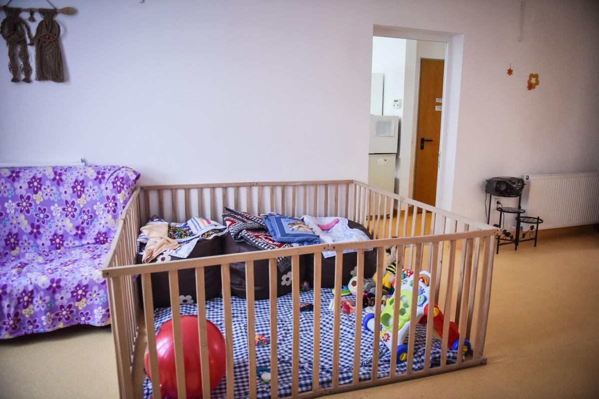 Ortrun Rhein hospice copii (7)