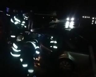 accident talmaciu