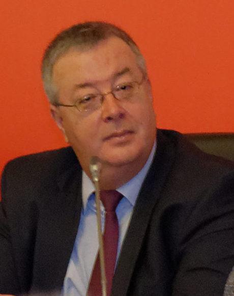 Bogdan Chirieac, sursa foto: Wikipedia Commons