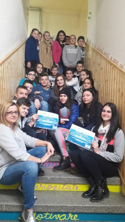 rasinareni gala tineretului sibian