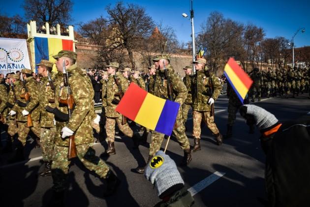 ziua nationala parada militara 1 decembrie (12)