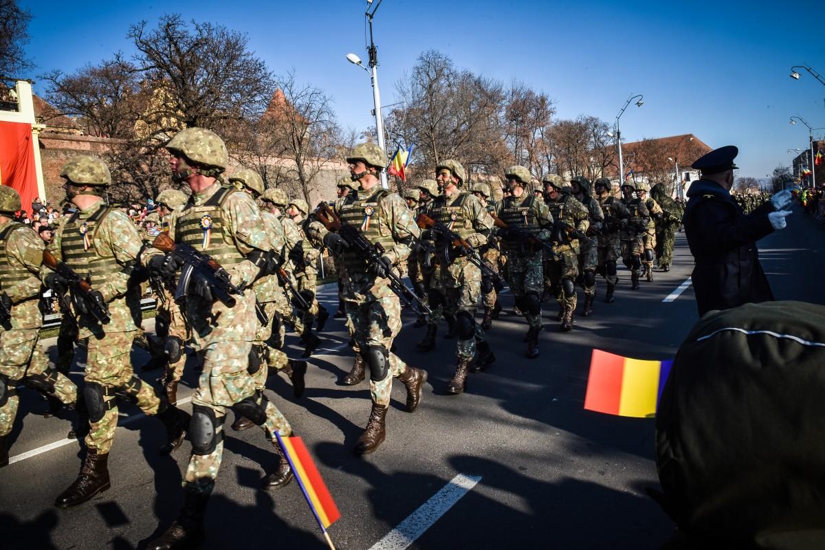 ziua nationala parada militara 1 decembrie (13)