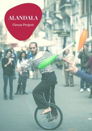 Alandala Circus Project 02