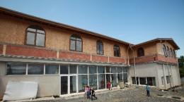 Centrul Sf Nicolae sibiu