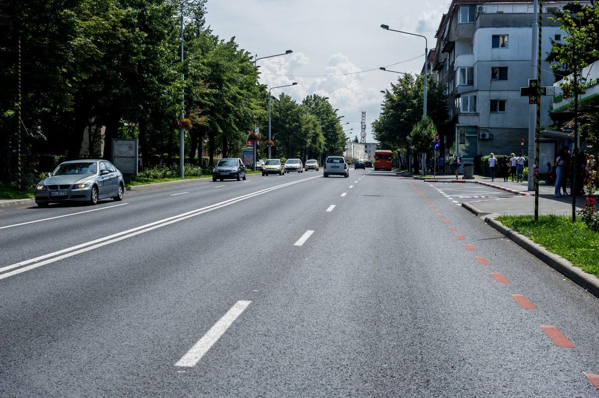 Strada Vasile Milea-3