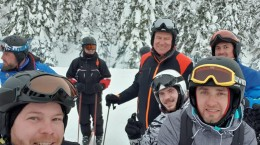 iohannis ski