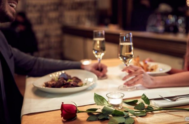 cina romantica 2