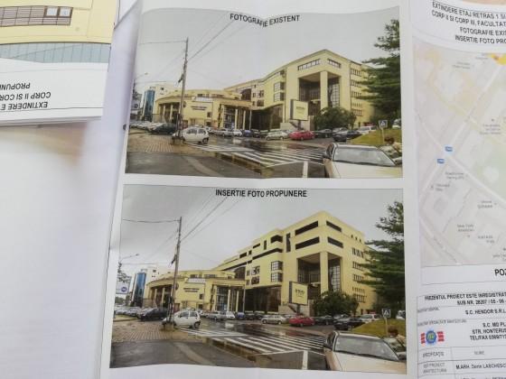 plan facultatea de inginerie
