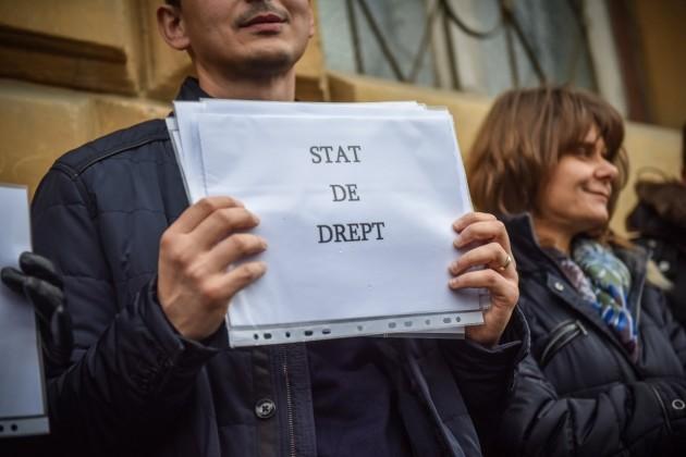 protest judecatori si procurori (13)
