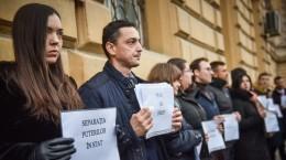protest judecatori si procurori (6)