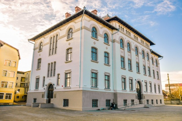 sediu directia fiscala primarie turismului