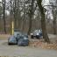 masina salubrizare parc zoo pista
