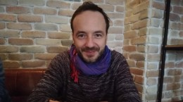 Augustin Pop animator