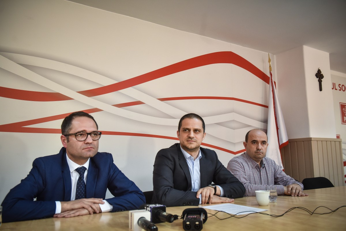 PSD trif, stanciu si bogdan matei ministrul sportului (7)