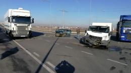 accident bretea autostrada 2