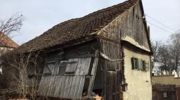 casa veche va fi muzeu in Gusterita2