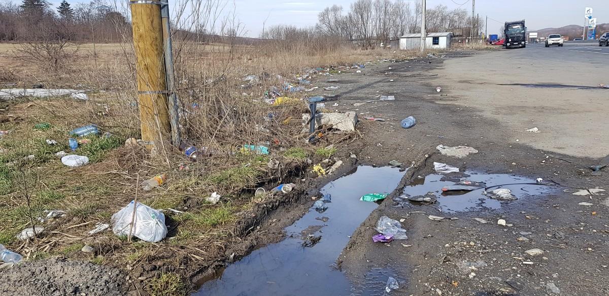 gunoaie marginea drumului 2_Fotor