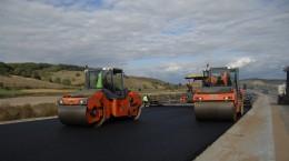 lucrari autostrada asfaltare (1)