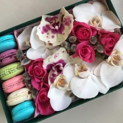 madlee flowers