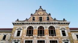 palatul de justitie