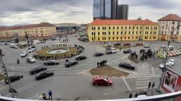 Piața Aurel Vlaicu
