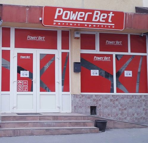 Power Bet