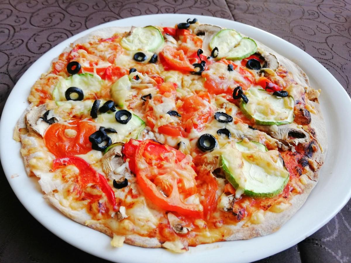 sonne pizza