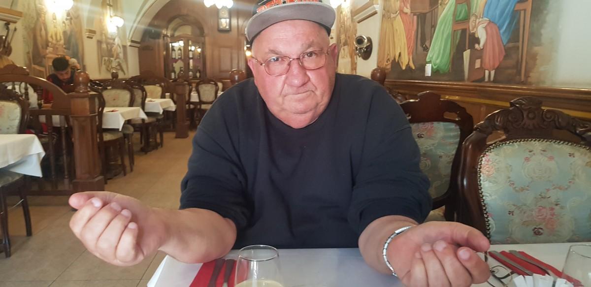 Ioan Muntean spune că i-a povestit lui Iohannis despre suferințele din pușcărie