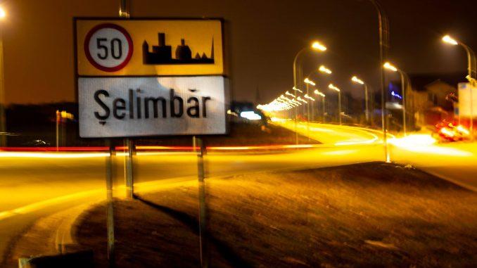 Foto: primariaselimbar.ro
