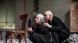 Faust - foto credit TNRS, Paul Băilă