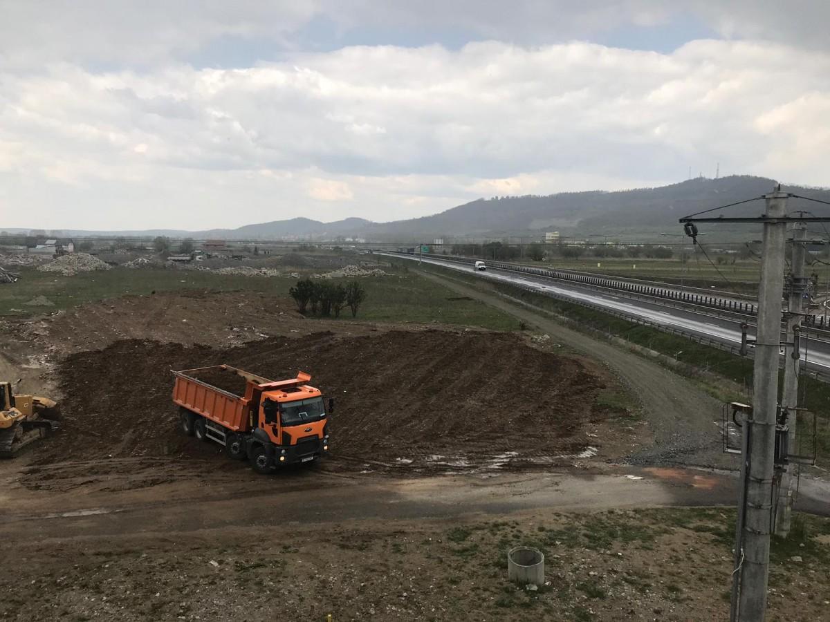 agnita autostrada 6