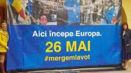 aici incepe europa