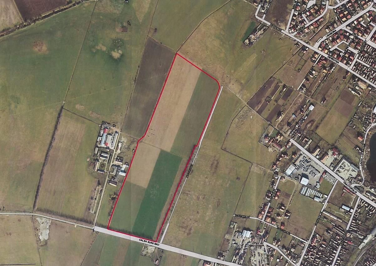 Un viitor spital județean la Sibiu are, deocamdată, un teren și câteva documente