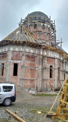 biserica selimbar