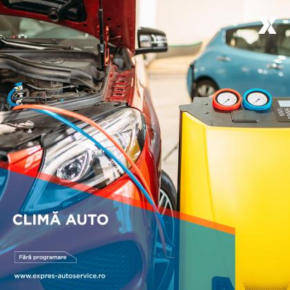 clima auto