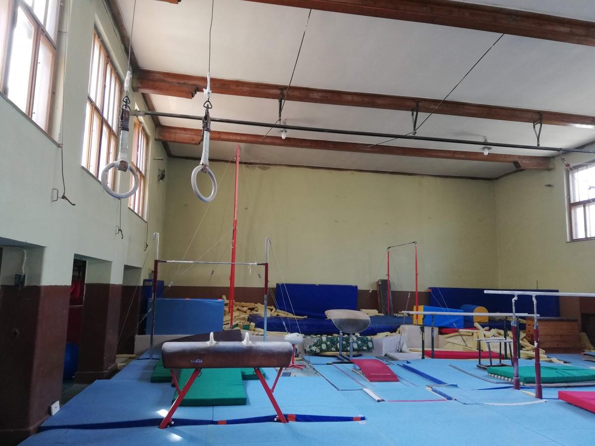 clubul sportiv scolar sala gimnastica baieti 6