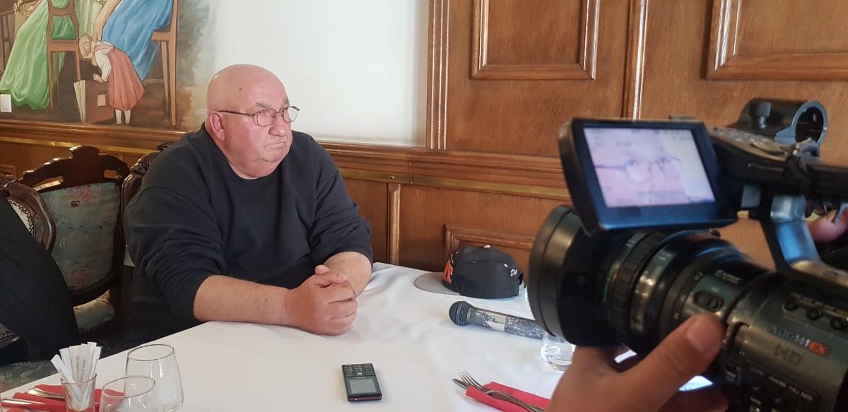 După ce a povestit cu cei de la Antena3, Ioan Muntean spune că a intrat în atenția PSD