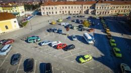parcare piata garii