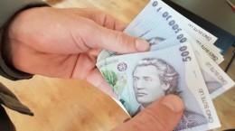 salariu bani lei numarat