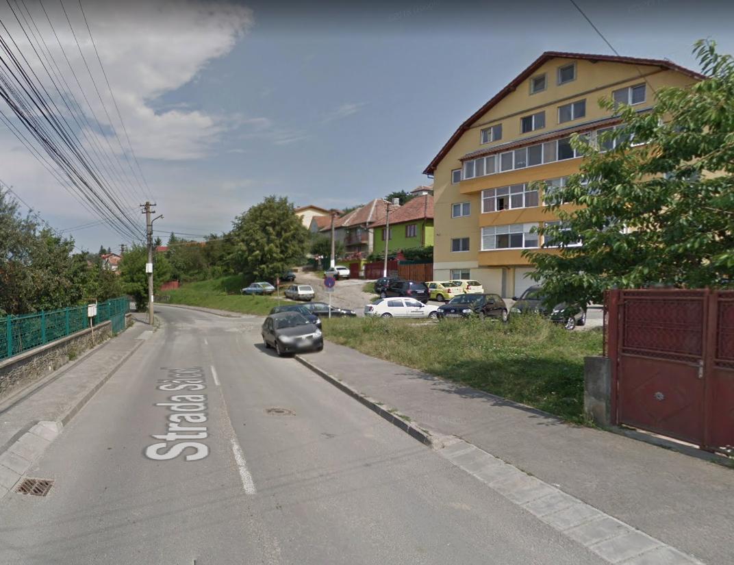 Capătul de linie va fi amplasat pe strada Săcel